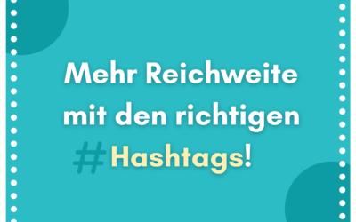 Nur so nutzt du Instagram Hashtags wirklich richtig