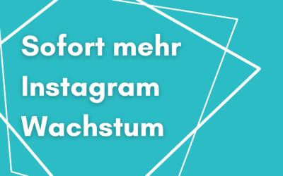 3 Geheimtipps für mehr Instagram Follower